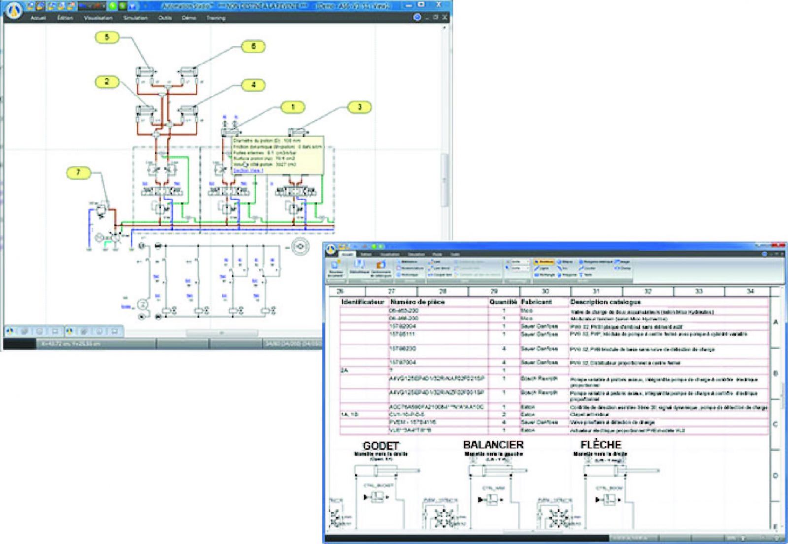 Purchase Of Automation Studio Hydraulic And Electrical Schematic Reference Entrust Us Your Needs A To Z Performance Will Offer You Customized Solution