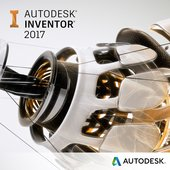 Autodesk Inventor 2017 is here !
